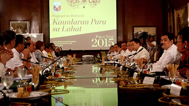 inclusive-growth-budget-2015-pnoy
